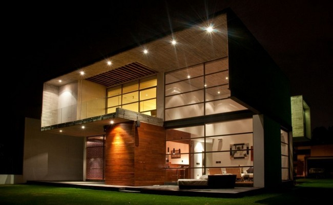 House Lev by Metarquitectura 02