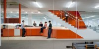 Kayak office extension by ACTWO Architects 03