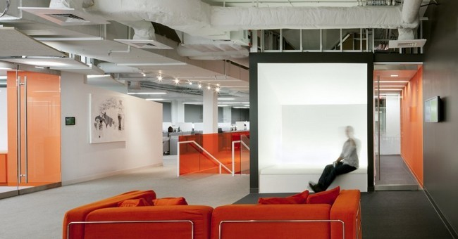 Kayak office extension by ACTWO Architects 09
