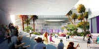 Miami Beach Convention Center by OMA 02
