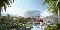 Miami Beach Convention Center by OMA 03