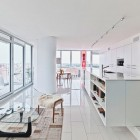 Redeveloper Apartment by Kariouk Associates 01