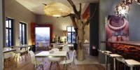 The Olive Exclusive Boutique Hotel in Windhoek 02