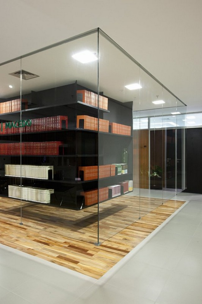 Bpgm Law Firm By Fgmf Arquitetos