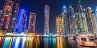Cayan Tower 01