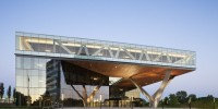 Centra Metropark by Kohn Pedersen Fox Associates 04
