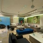 Gupta Apartment by ZZ Architects 01