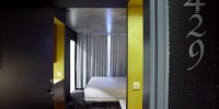 Mama Shelter Paris by Philippe Starck 02