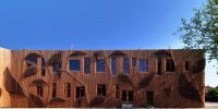 Marecollege by 24H Architecture 04
