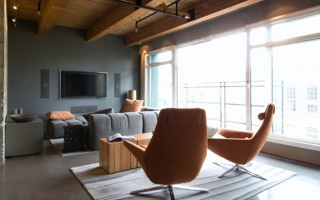 Ultimate bachelor pad redux by kelly reynolds for Bachelor pad interior design pictures