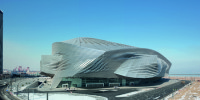 Dalian International Conference Center 00004