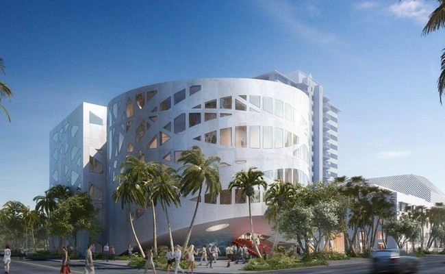 Faena District Miami Beach by OMA 01