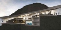 Messner Mountain Museum by Zaha Hadid 00004