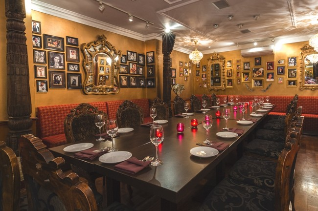 The Top 10 Restaurants In London According To Independent And Best North Indian Restaurant Uk Cobra Good Curry Guide