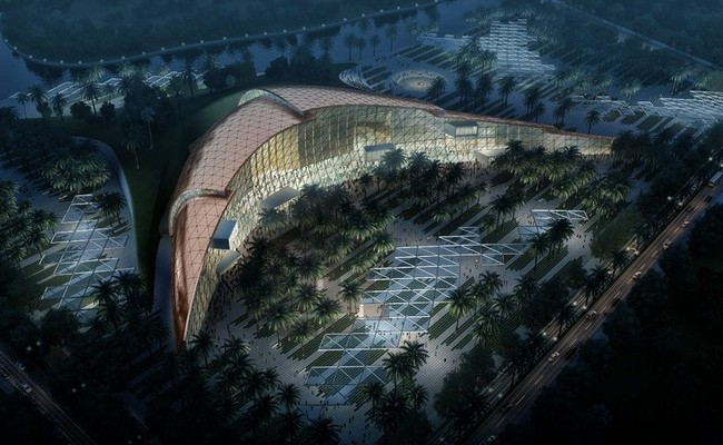National Theater of Equatorial Guinea 00001