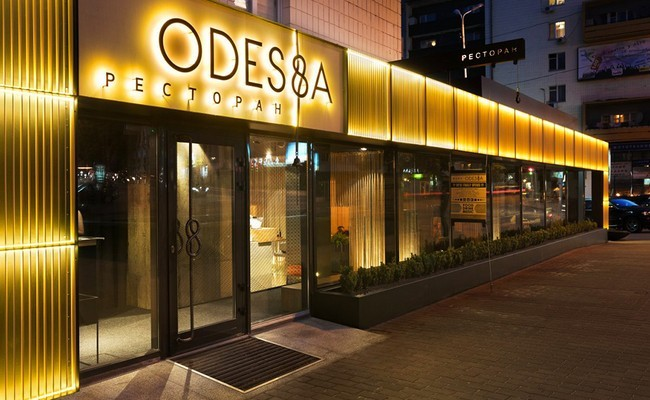 Odessa Restaurant by YOD Design Lab 00013