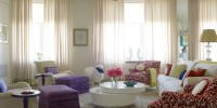 Eclectic Apartment in Moscow by Kirill Istomin 00001