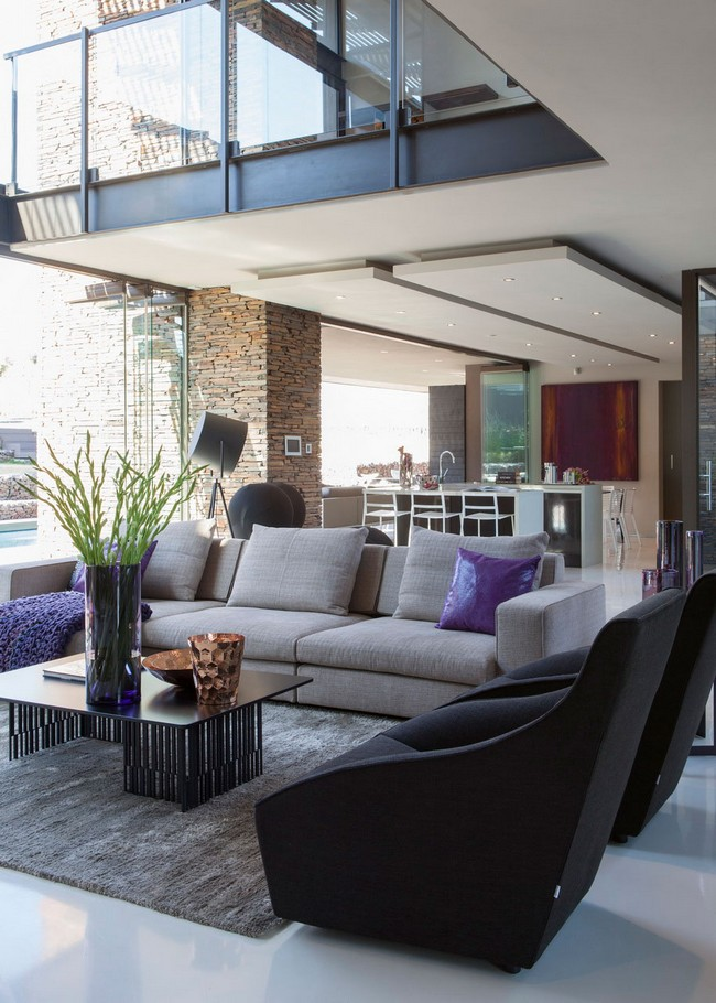 House duk meyersdal by nico van der meulen architects