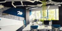 Game Studio Office by Ezzo Design 00003
