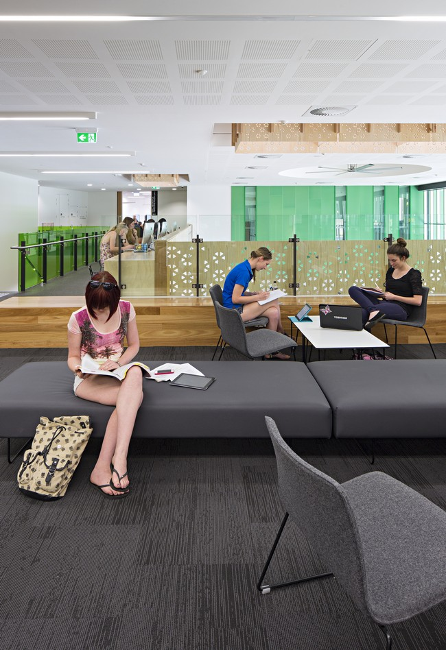 Archdaily James Cook University