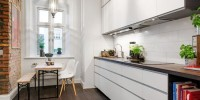 One-Room Scandinavian Apartment 00003