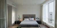 Stylish Apartment in Moscow 00003