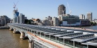 Blackfriars Solar Bridge 00002