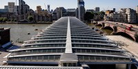 Blackfriars Solar Bridge 00003