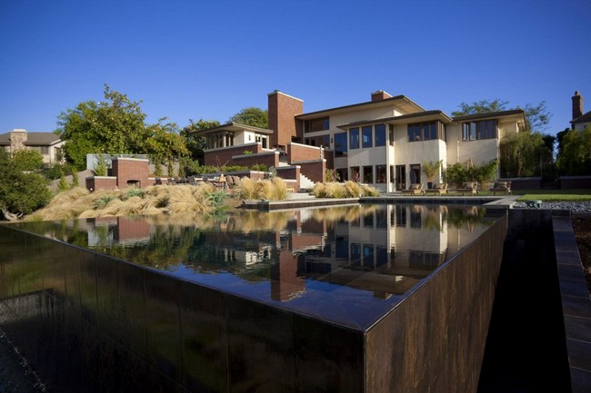 Buckskin Drive By Whipple Russell Architects