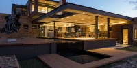 House Boz by Nico van der Meulen Architects 00004