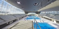 London Aquatics Center 00002