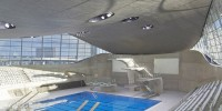 London Aquatics Center 00003