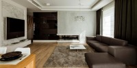 Apartment in Warsaw by Hola Design 00003