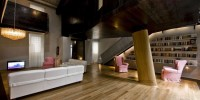 The Trastevere Loft in Rome by MdAA architects 00002