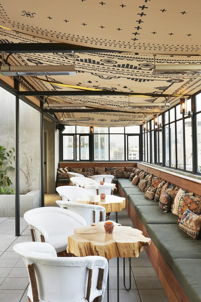 Ace hotel downtown la by commune design for Ace hotel decor