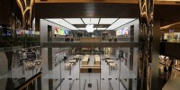 Apple store in Istanbul 00004