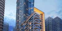Residential Apartment Tower 00001