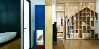 TH Apartment by Adrei-studio architecture 00003