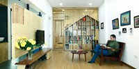 TH Apartment by Adrei-studio architecture 00004
