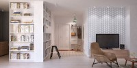 Interior DI by INT2 architecture 00001