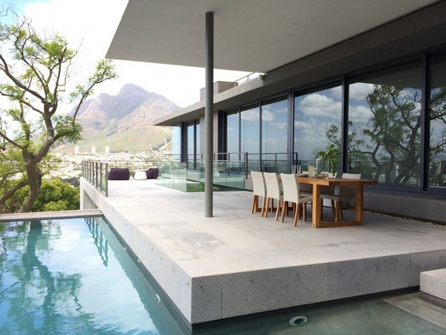 Villa Saebin By Greg Wright Architects