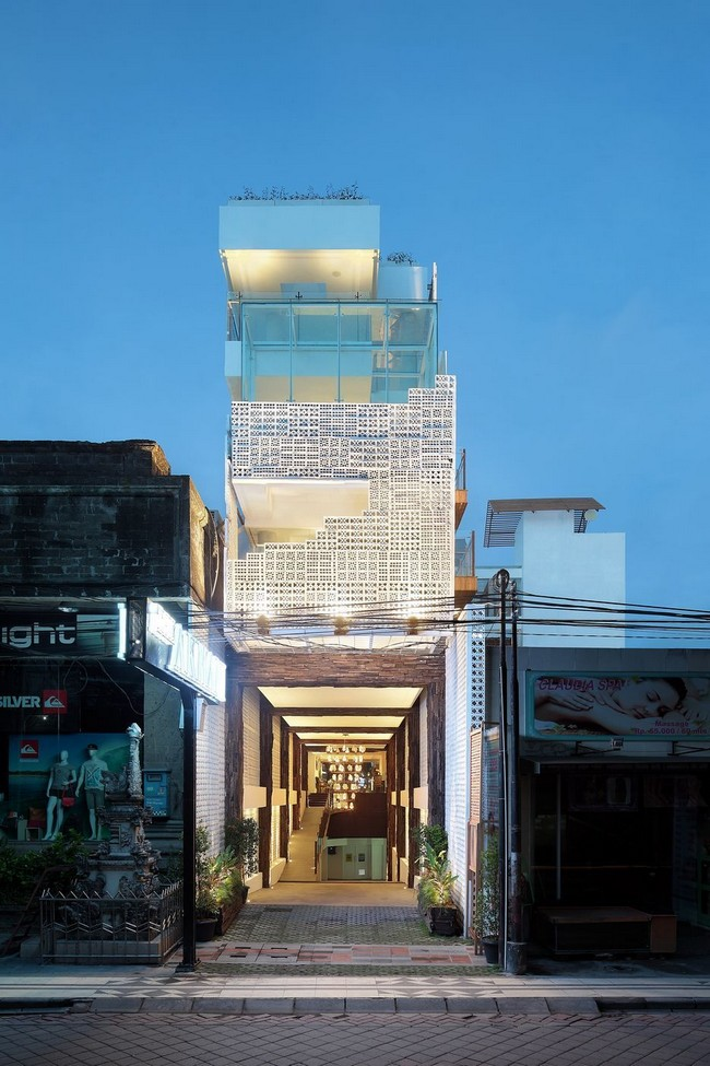Akmani Legian by TWS Partners