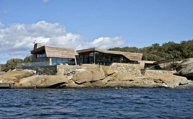 The Summer House Vestfold 00001