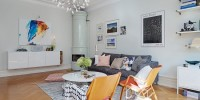 Colorful Scandinavian Apartment 00003