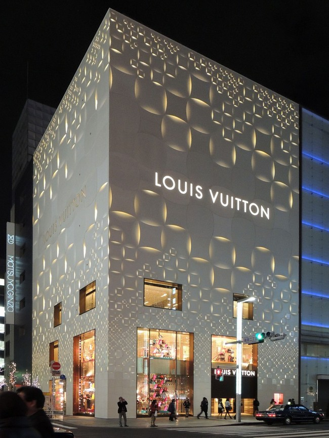 louis vuitton japan Louis vuitton japan 11k likes louis vuitton: a world of elegance, inspiration and innovation.