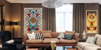 Stylish Apartment with Classic Design Features 00004