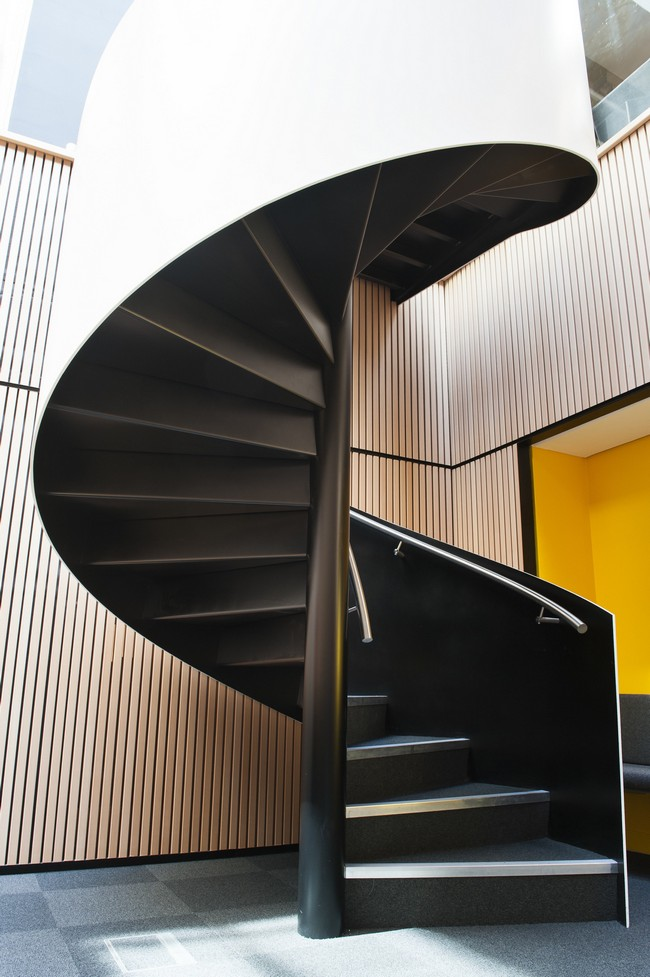 Image Result Fore Needed For Spiral Staircase