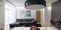 Apartment in Kiev by DervishGroup 00017