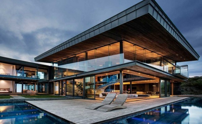 Cove 3 House by SAOTA and Antoni Associates 00004