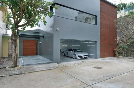 House in Shatin by Millimeter Interior Design 00001
